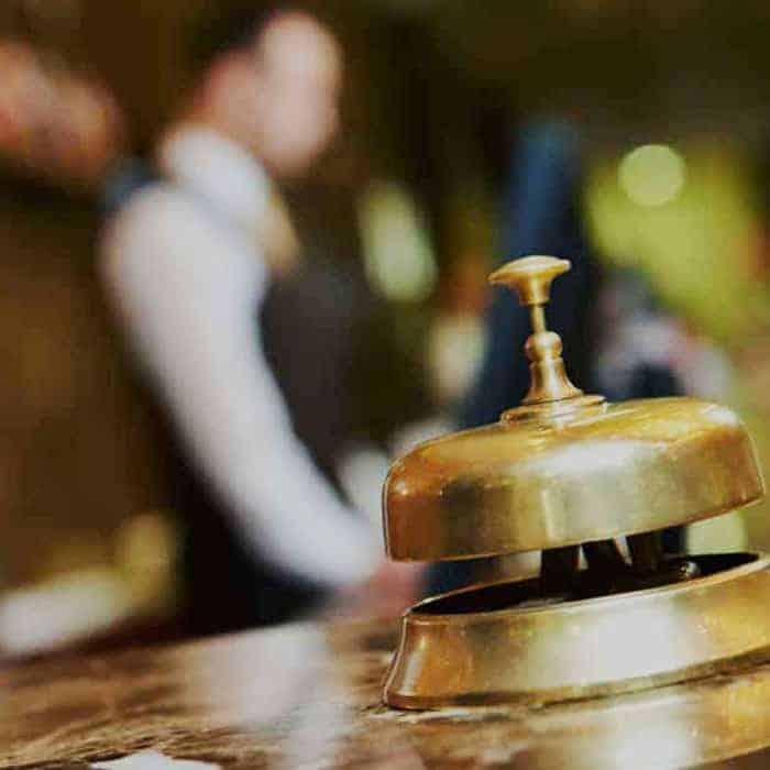 BA (Hons) International Hospitality & Tourism Management