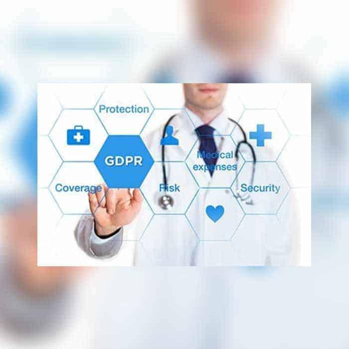 GDPR Training Program – DPO in the Health Sector