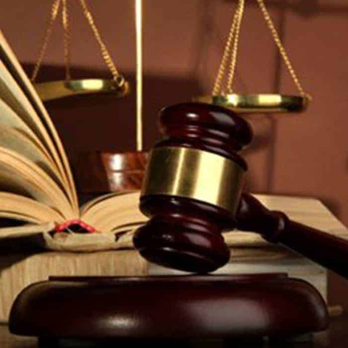 Master of Laws – LLM