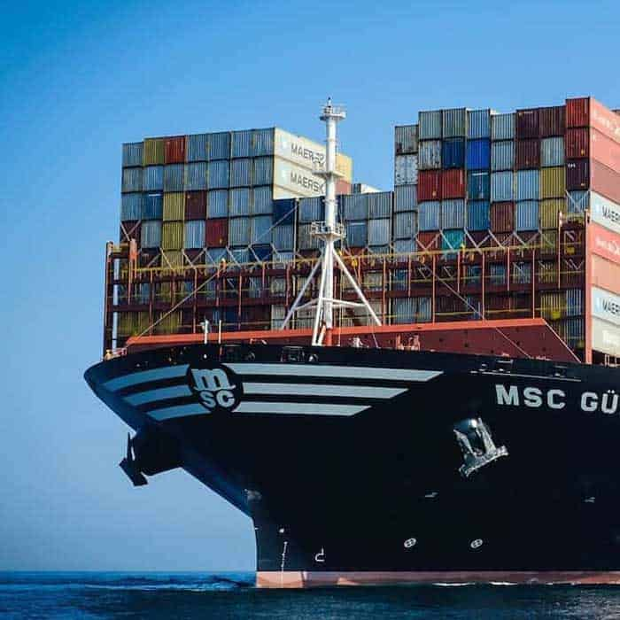 MSc in Ship Operation and Marine Safety