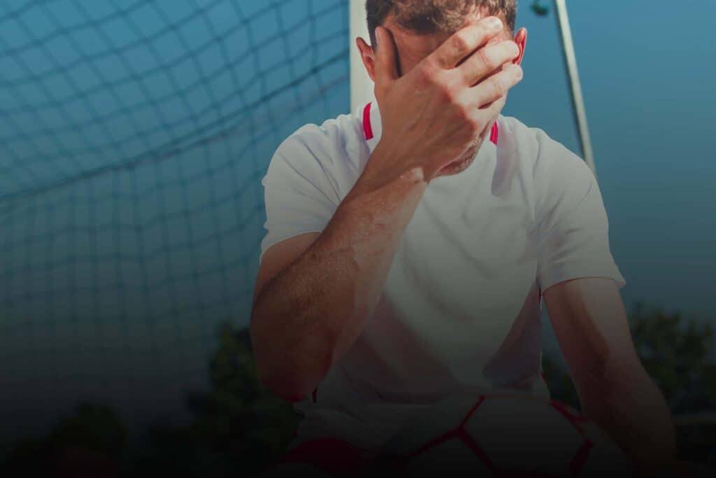 Μεταπτυχιακό στην Αθλητική Ψυχολογία