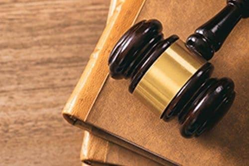 Τμήμα Νομικής
