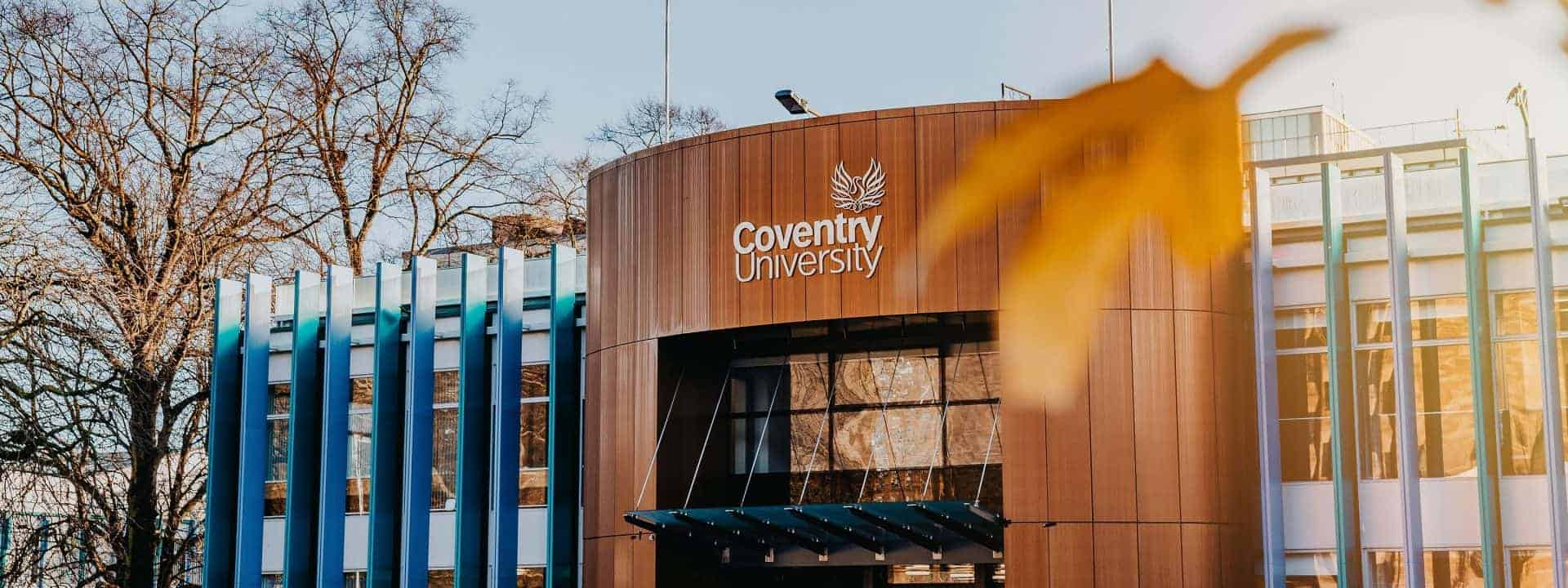 Open Day   Coventry University