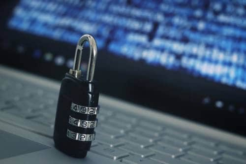 Cyber Security MSc Coventry